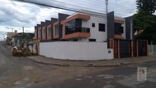 Joinville: Casa Geminada no Costa e Silva 1