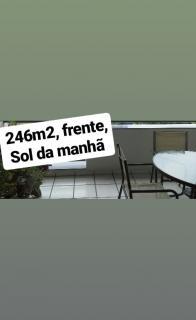 Apartamento para venda em Jardim da Penha ES, 4 quartos, suíte, 200m2, Sol da manhã, frente, armários embutidos, 2 vagas de garagem