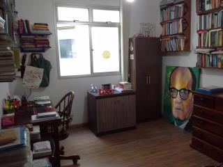 Vitória: Apartamento para venda em Jardim da Penha ES, 4 quartos, suíte, 200m2, Sol da manhã, frente, varanda, armários embutidos, dependência de empregada, 2 vagas de garagem 10