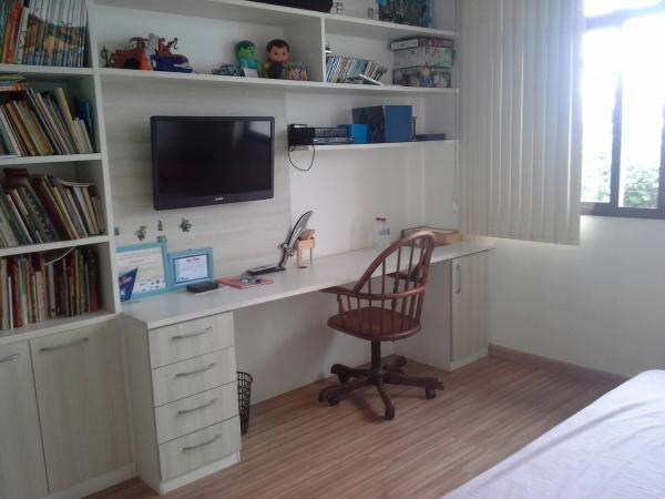 Vitória: Apartamento para venda em Jardim da Penha ES, 4 quartos, suíte, 200m2, Sol da manhã, frente, armários embutidos, 2 vagas de garagem 17