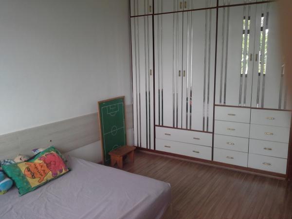 Vitória: Apartamento para venda em Jardim da Penha ES, 4 quartos, suíte, 200m2, Sol da manhã, frente, armários embutidos, 2 vagas de garagem 18
