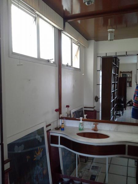 Vitória: Apartamento para venda em Jardim da Penha ES, 4 quartos, suíte, 200m2, Sol da manhã, frente, armários embutidos, 2 vagas de garagem 22