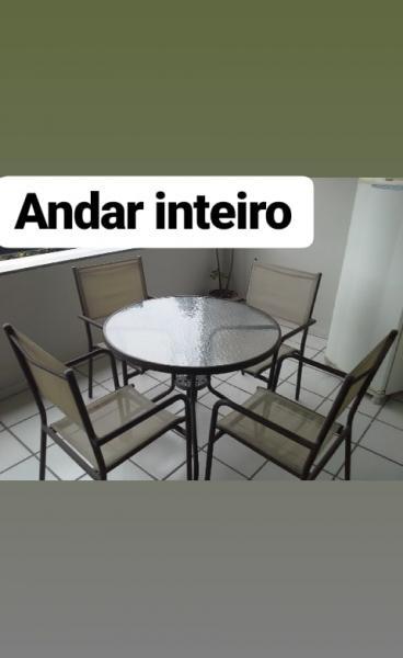 Vitória: Apartamento para venda em Jardim da Penha ES, 4 quartos, suíte, 200m2, Sol da manhã, frente, armários embutidos, 2 vagas de garagem 2