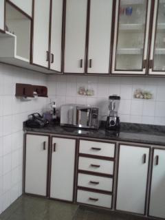Vitória: Apartamento para venda em Jardim da Penha ES, 4 quartos, suíte, 200m2, Sol da manhã, frente, varanda, armários embutidos, dependência de empregada, 2 vagas de garagem 7