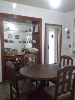 Vitória: Apartamento para venda em Jardim da Penha ES, 4 quartos, suíte, 200m2, Sol da manhã, frente, varanda, armários embutidos, dependência de empregada, 2 vagas de garagem 8
