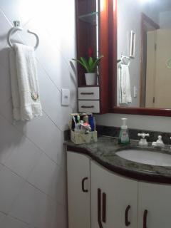 Vitória: Apartamento para venda em Jardim da Penha ES, 4 quartos, suíte, 200m2, Sol da manhã, frente, varanda, armários embutidos, dependência de empregada, 2 vagas de garagem 9