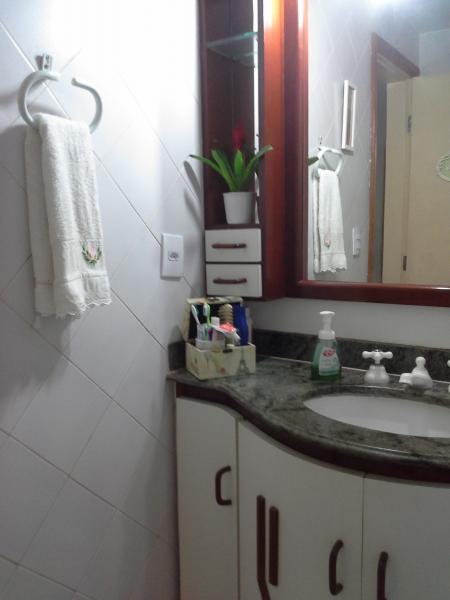 Vitória: Apartamento para venda em Jardim da Penha ES, 4 quartos, suíte, 200m2, Sol da manhã, frente, armários embutidos, 2 vagas de garagem 9
