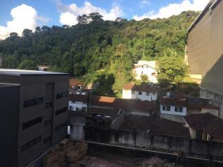 Petrópolis: apto centro, local nobre, rua marechal Deodoro, excelente preço, petrópolis-rj 2