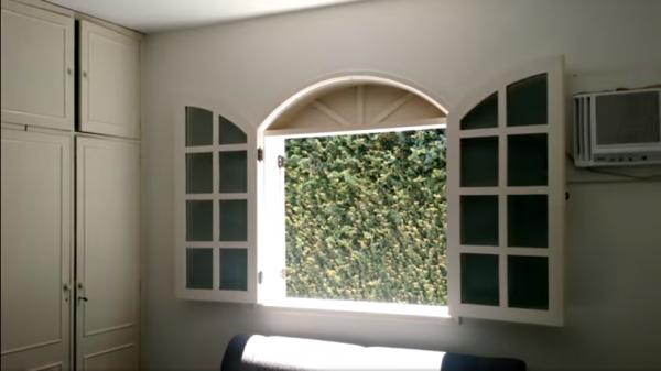 Vitória: Casa em Cachoeiro de Itapemirim ES, 4 quartos, suíte, 270m2, Sol da manhã, frente, armário embutidos, 5 vagas de garagem, piscina 16