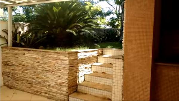 Vitória: Casa em Cachoeiro de Itapemirim ES, 4 quartos, suíte, 270m2, Sol da manhã, frente, armário embutidos, 5 vagas de garagem, piscina 31