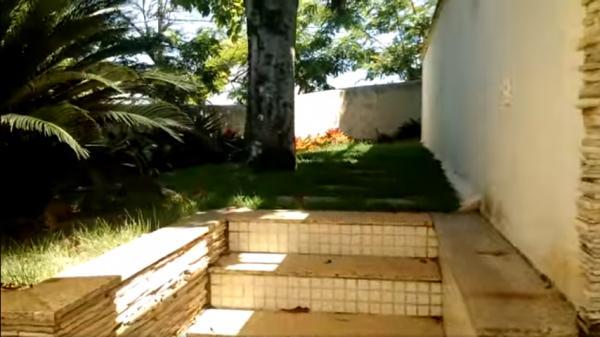 Vitória: Casa em Cachoeiro de Itapemirim ES, 4 quartos, suíte, 270m2, Sol da manhã, frente, armário embutidos, 5 vagas de garagem, piscina 32