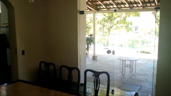 Vitória: Casa em Cachoeiro de Itapemirim ES, 4 quartos, suíte, 270m2, Sol da manhã, frente, armário embutidos, 5 vagas de garagem, piscina 9
