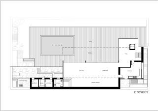 São Paulo: Luxuosa Villa em Guarujá com 5 suítes e área construída de 1.100 m², no Condomínio Península 15