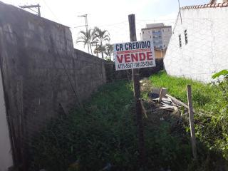 Suzano: Vende terreno na Vila Urupês, Suzano - SP. Rua Caboclos 1
