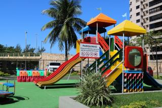 Rio de Janeiro: Lindo apto 2q na Praia da Barra da Tijuca 3