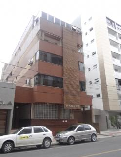 Criciúma: Spazio residencial bairro Centro 1