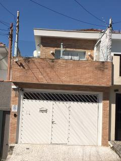 Guarulhos: Casa em Perdizes 1