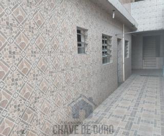 Diadema: Linda Casa 03 Dormitórios c/ garagem para LOCAÇÃO em Jd. das Laranjeiras - Sp 1