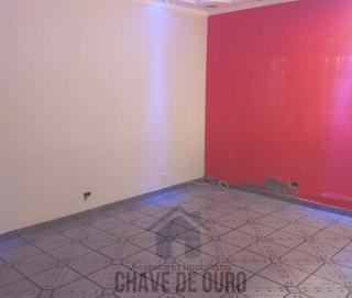 Diadema: Linda Casa 03 Dormitórios c/ garagem para LOCAÇÃO em Jd. das Laranjeiras - Sp 2