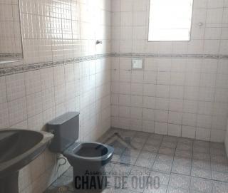 Diadema: Linda Casa 03 Dormitórios c/ garagem para LOCAÇÃO em Jd. das Laranjeiras - Sp 4