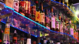 Santo André: Bar Noturno em São Bernardo do Campo - Rudge Ramos. 1