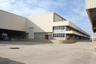 Guarulhos: Galpão Industrial para Venda/Locação em Guarulhos 2