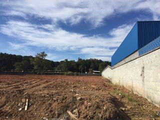 Guarulhos: Terreno Industrial à Venda e Locação em Arujá 3