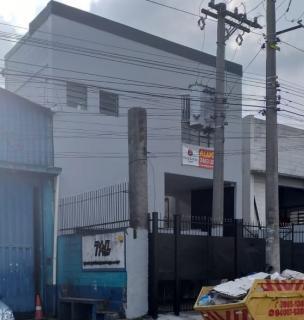 Guarulhos: Galpão Comercial para Locação em Cumbica 2