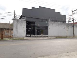 Guarulhos: Galpão Industrial, Comercial e Logístico 1