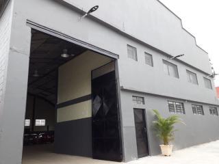 Guarulhos: Galpão Industrial, Comercial e Logístico 2