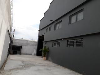Guarulhos: Galpão Industrial, Comercial e Logístico 3