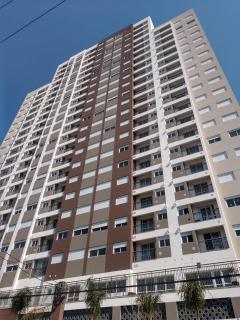 Guarulhos: Apartamento 2 dormitórios 1 suíte 1 vaga de garagem - Liberdade 2