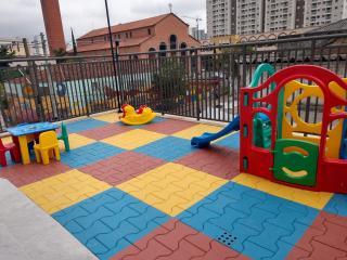 Guarulhos: Apartamento 2 dormitórios 1 vaga de garagem - Liberdade 6
