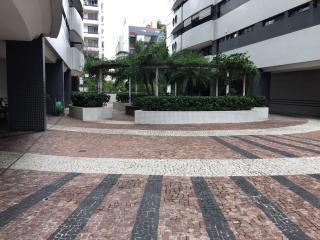 Rio de Janeiro: Alto luxo, varandas, 3 dorms, suite, coz. plenej, dep. comp., 2 vagas 16