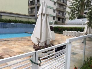 Rio de Janeiro: Alto luxo, varandas, 3 dorms, suite, coz. plenej, dep. comp., 2 vagas 17
