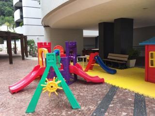 Rio de Janeiro: Alto luxo, varandas, 3 dorms, suite, coz. plenej, dep. comp., 2 vagas 19