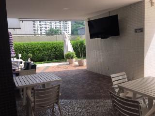 Rio de Janeiro: Alto luxo, varandas, 3 dorms, suite, coz. plenej, dep. comp., 2 vagas 22