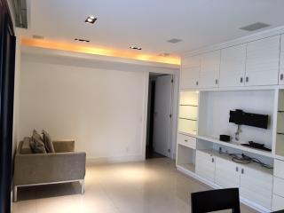 Rio de Janeiro: Alto luxo, varandas, 3 dorms, suite, coz. plenej, dep. comp., 2 vagas 3