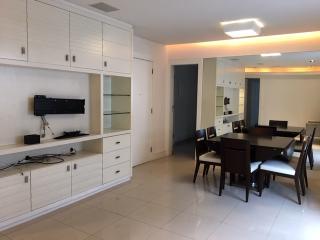 Rio de Janeiro: Alto luxo, varandas, 3 dorms, suite, coz. plenej, dep. comp., 2 vagas 5