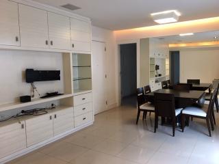 Rio de Janeiro: Alto luxo, varandas, 3 dorms, suite, coz. plenej, dep. comp., 2 vagas 6