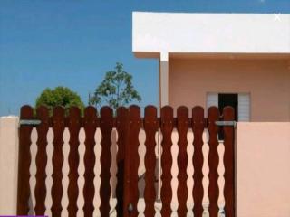 Casa nova em Itanhaém, LADO PRAIA, Minha Casa Minha Vida,use o seu FGTS e saia do aluguel !!!