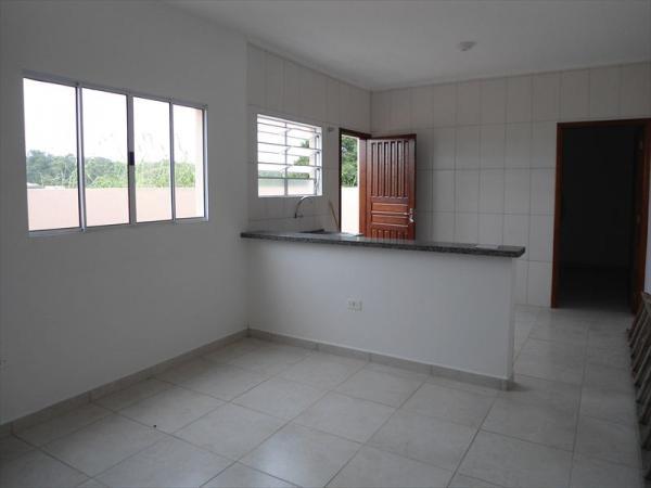 Itanhaém: Casa nova em Itanhaém, LADO PRAIA, Minha Casa Minha Vida,use o seu FGTS e saia do aluguel !!! 10