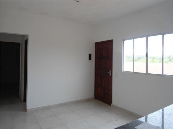Itanhaém: Casa nova em Itanhaém, LADO PRAIA, Minha Casa Minha Vida,use o seu FGTS e saia do aluguel !!! 12