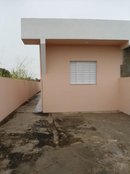 Itanhaém: Casa nova em Itanhaém, LADO PRAIA, Minha Casa Minha Vida,use o seu FGTS e saia do aluguel !!! 3