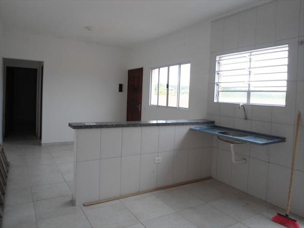 Itanhaém: Casa nova em Itanhaém, LADO PRAIA, Minha Casa Minha Vida,use o seu FGTS e saia do aluguel !!! 6