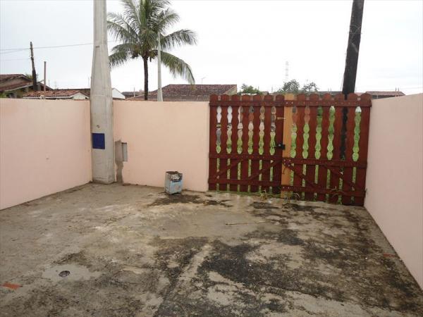 Itanhaém: Casa nova em Itanhaém, LADO PRAIA, Minha Casa Minha Vida,use o seu FGTS e saia do aluguel !!! 9