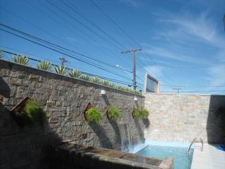 Itanhaém: Lindo sobrado em condomínio fechado em Itanhaém com excelente localização !!! 16