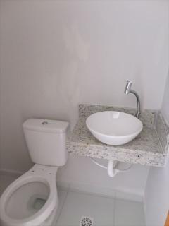 Itanhaém: Lindo sobrado em condomínio fechado em Itanhaém com excelente localização !!! 24