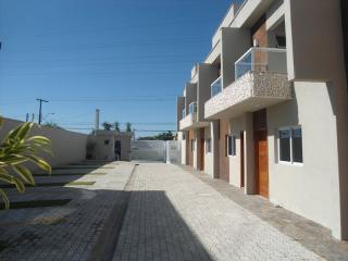 Itanhaém: Lindo sobrado em condomínio fechado em Itanhaém com excelente localização !!! 4