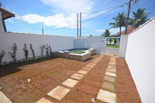 Itanhaém: Casa com piscina em Itanhaém de frente para o mar !!! 23